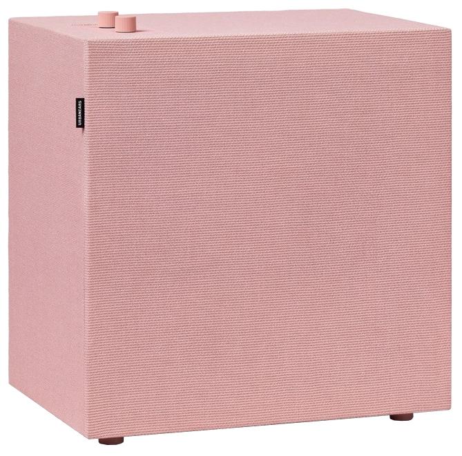Портативная акустика Urbanears Baggen (Dirty Pink) портативная акустика hi fun hi bomb 2 pink