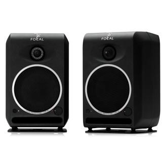 Focal Professional Focal CMS 50 - профессиональный студийный монитор CMS50