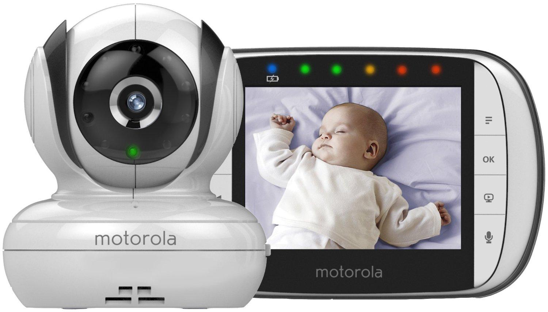 Видеоняня Motorola MBP36S нд