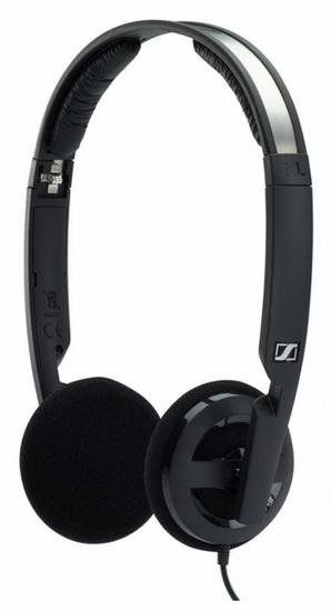 Sennheiser PX 100 II - наушники для iPhone/iPod/iPad (Black)