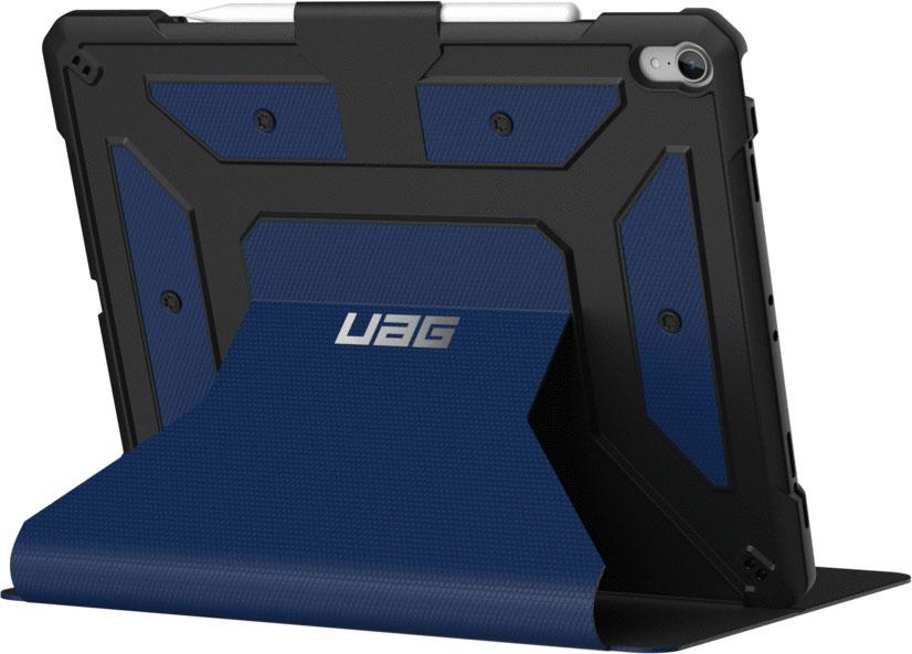 """Защитный чехол Urban Armor Gear Metropolis для iPad Pro 12.9"""" 2018 (Cobalt)"""