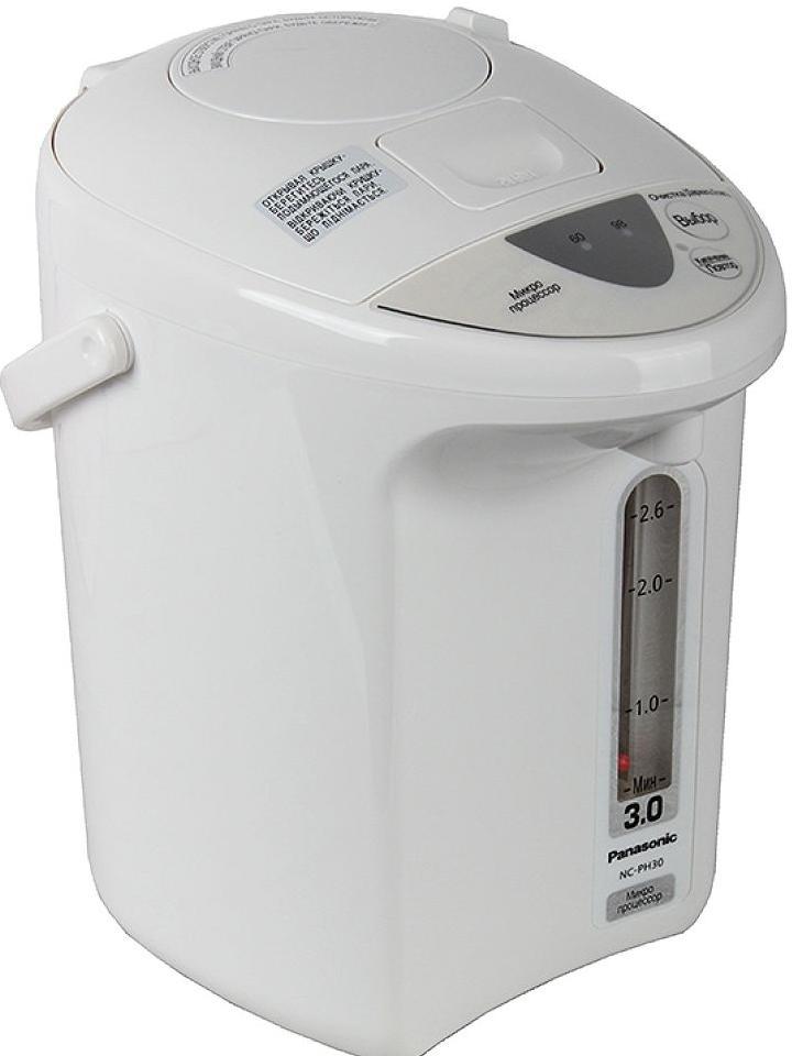 Panasonic NC-PH30WTW - термопот (White)