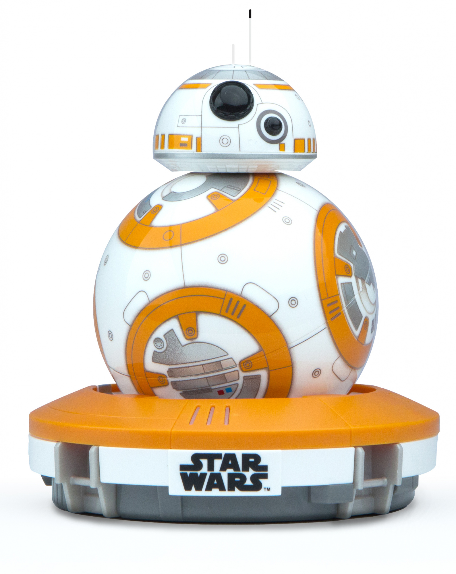 StarWars Droid робот sphero bb 8 special edition браслет force band