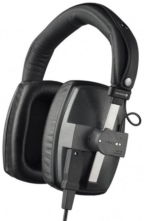 Beyerdynamic DT 150 (72012824) - студийные наушники (Black)