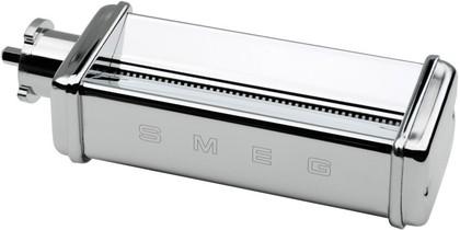 Smeg SMSC01 - насадка для нарезки спагетти (Silver) smeg mi4cr
