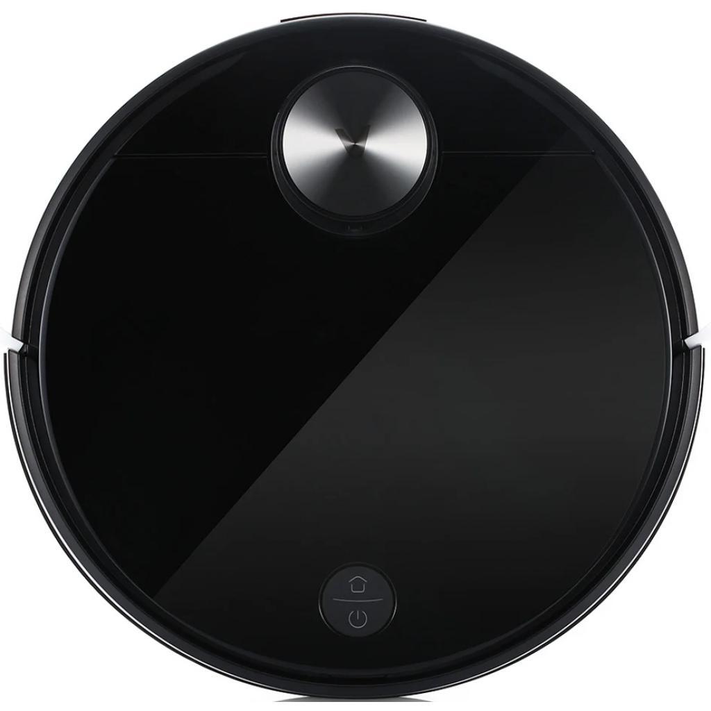 Робот-пылесос Xiaomi Viomi Cleaning Robot V3 (Black)