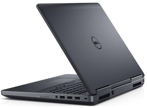 """Dell Precision 7510 15.6"""""""