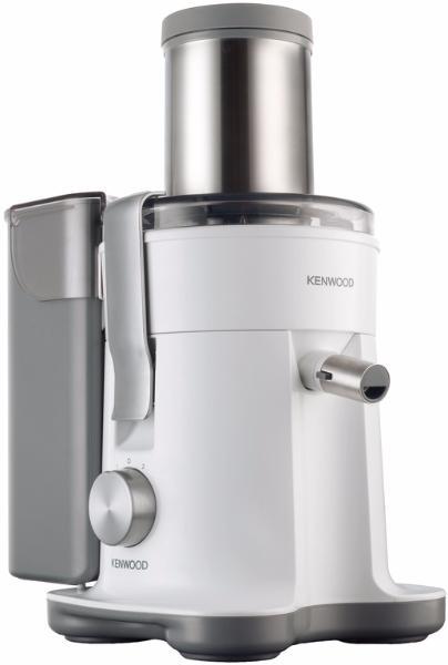 Kenwood JE 730 - соковыжималка (White)
