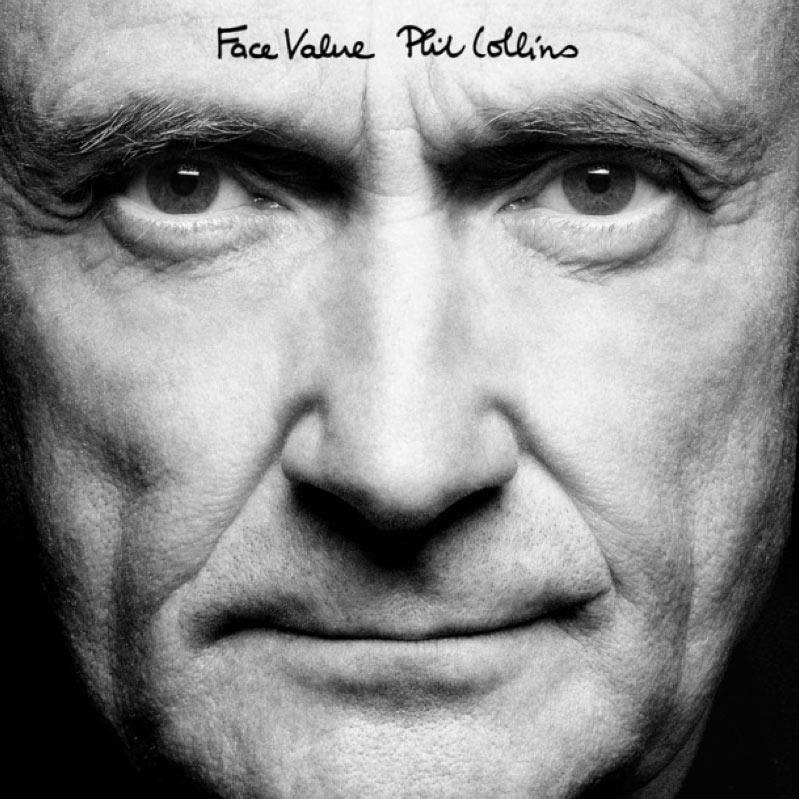 Phil CollinsВиниловые пластинки<br>Виниловая пластинка<br>