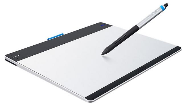 IntuosПланшеты Wacom Intuos<br>Графический планшет<br>