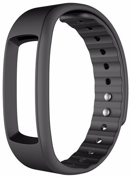 iWown Wristband (I6HRblack) - ремешок для iWown i6HR (Black)