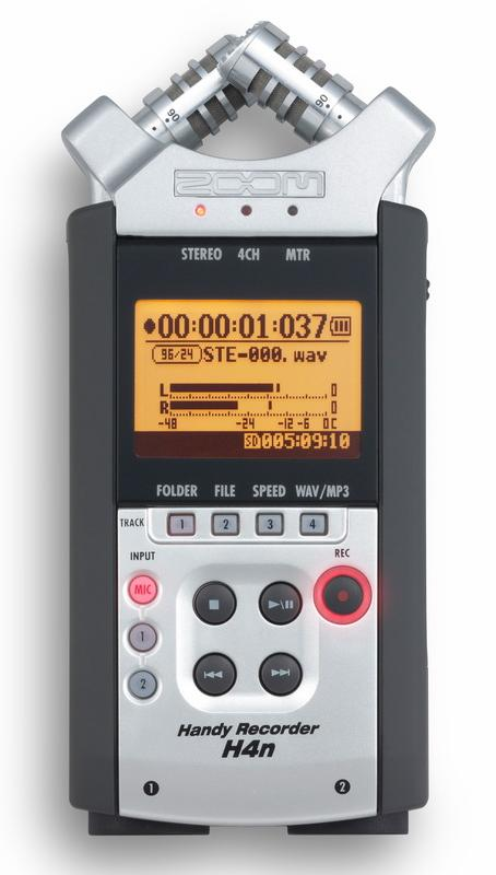 Handy Recorder от iCover