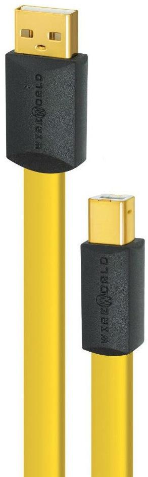 ChromaЦифровые межблочные кабели<br>USB-кабель<br>