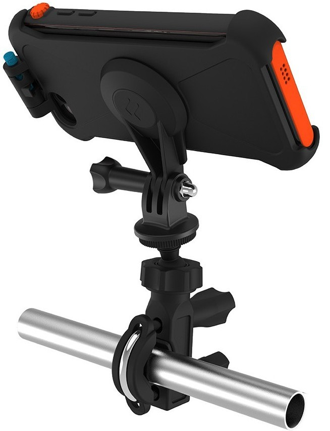 Catalyst Waterproof Catalyst Multi-Sport Mount - ��������� ��� iPhone 6S Plus (Black)