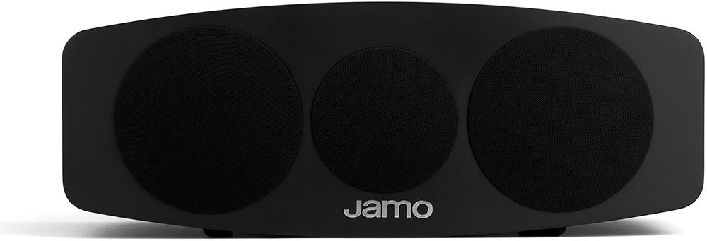 Jamo C 10 CEN - акустическая система центрального канала (Walnut Veneer)Акустика центрального канала<br>Акустическая система центрального канала<br>