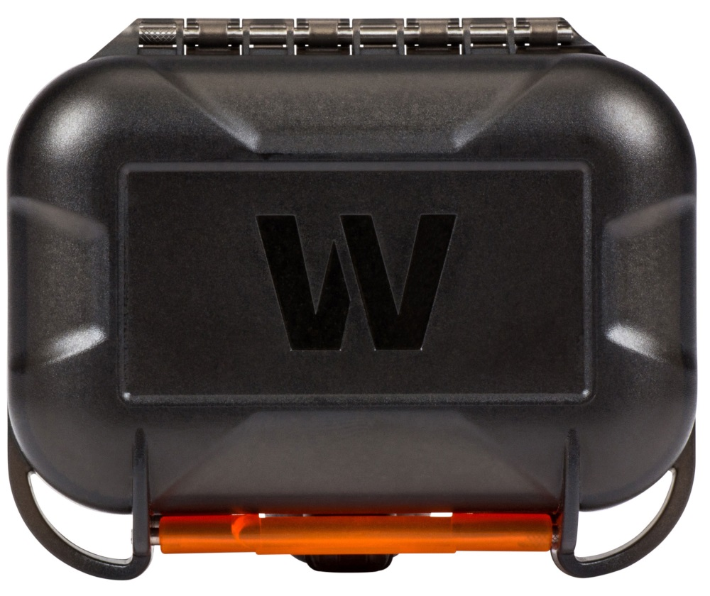 Westone Mini-Monitor Case Vault II (79199) - водонепроницаемый чехол (Smoke)
