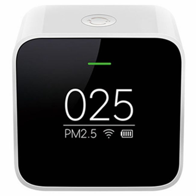 Xiaomi PM 2.5 Air Detector - анализатор воздуха (White)