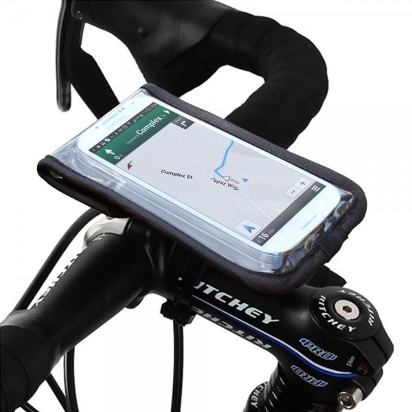 Satechi RideMate (ST-RM300) - велосипедный держатель для iPhone/iPod Touch/Android (Black)