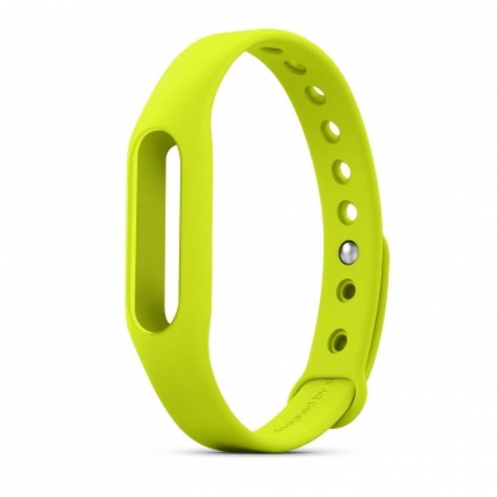Original Replacement Xiaomi Wrist Band - сменный ремешок для Xiaomi Mi Band (Green)