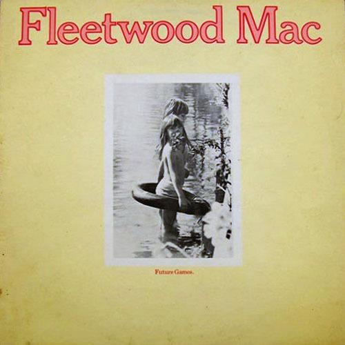 Fleetwood MacВиниловые пластинки<br>Виниловая пластинка<br>
