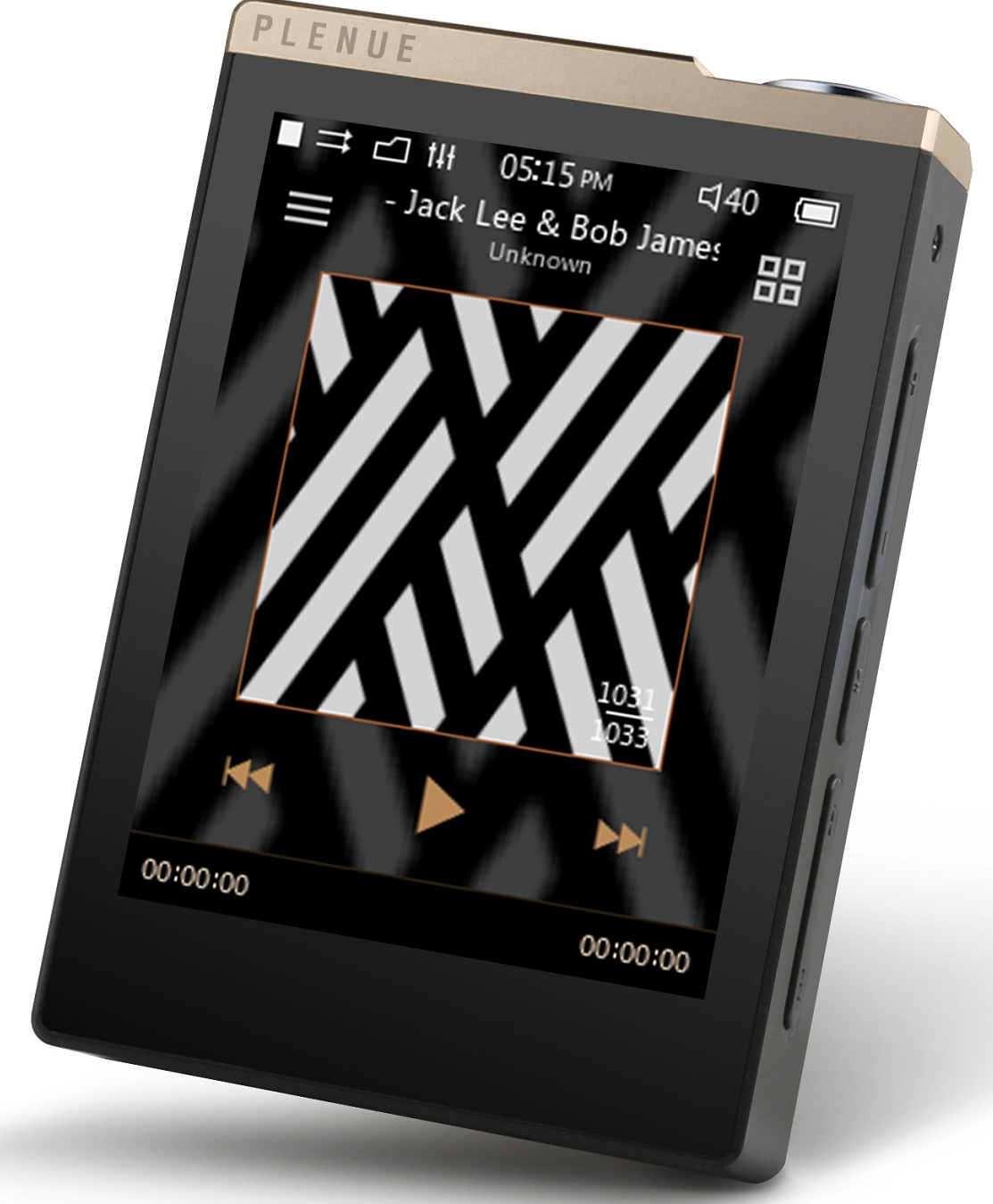Plenue D mp3 плеер cowon plenue 1 128gb gold