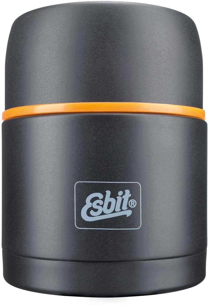Esbit FJ750ML 0.75 л - термос для еды (Black)