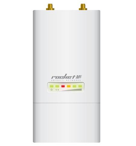 RocketM5Wi-Fi роутеры<br>Внешняя точка доступа<br>