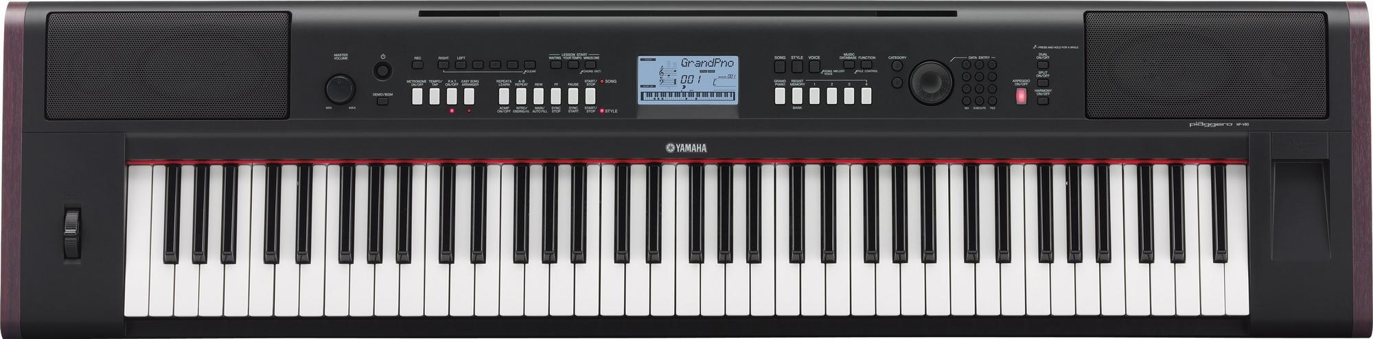 PiaggeroМузыкальные инструменты<br>Синтезатор<br>