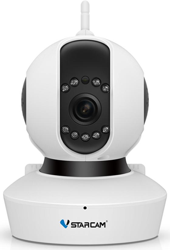 Vstarcam C7838WIP MINI (С7823) - IP-камера (White) гаджет vstarcam wf820