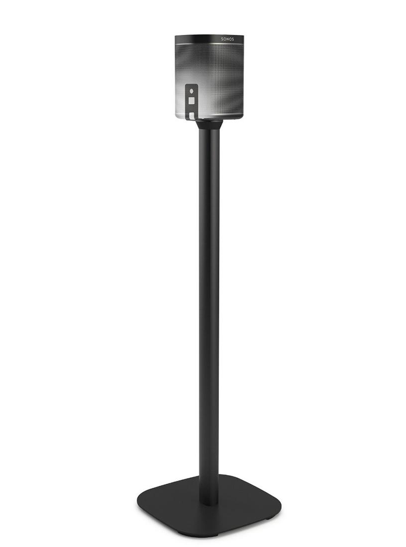 Vogel's Sound 4301 - стойка для акустической системы Sonos Play:1 (Black)