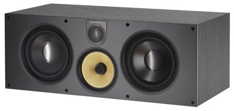 Bowers & Wilkins HTM61 S2