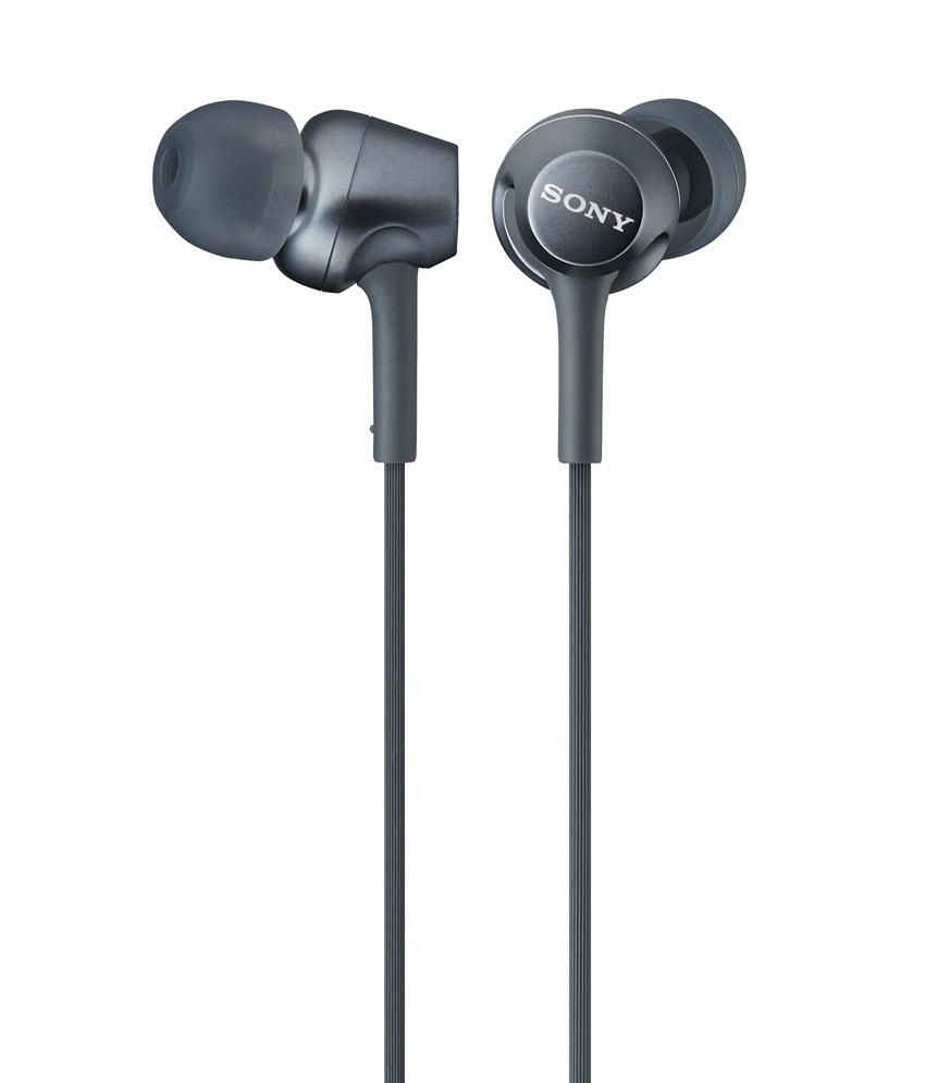 InEar Headphones