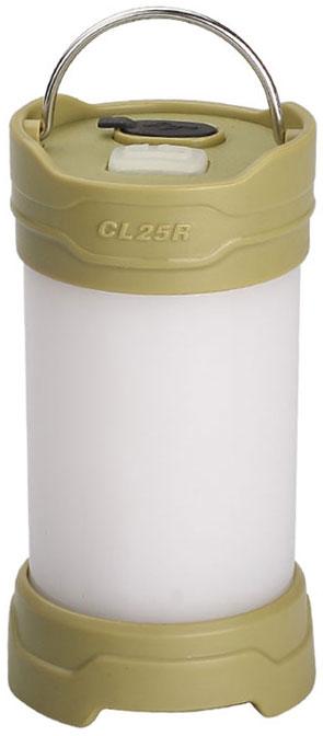 Fenix CL25R Rechargeable Lantern (CL25RG) - фонарь (Olive)