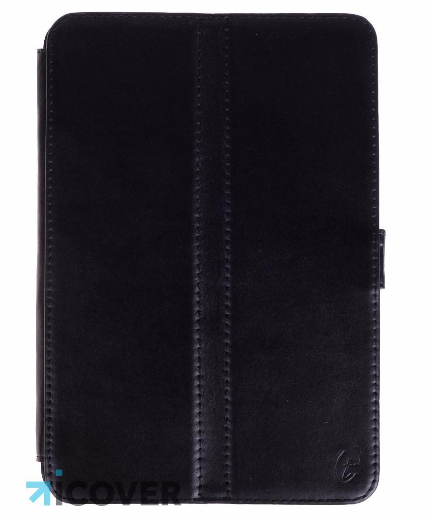 все цены на  Time DRTCPAMBK  - чехол-книжка для Apple iPad mini (Black)  онлайн