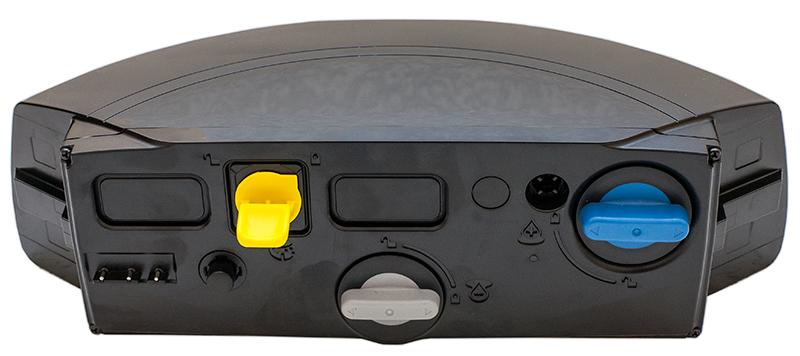 Резервуар-контейнер обновленный для iRobot Scooba 450 4454671 (4413247)