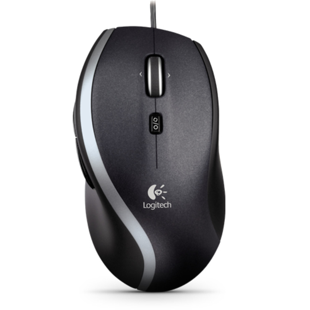 Corded Mouse