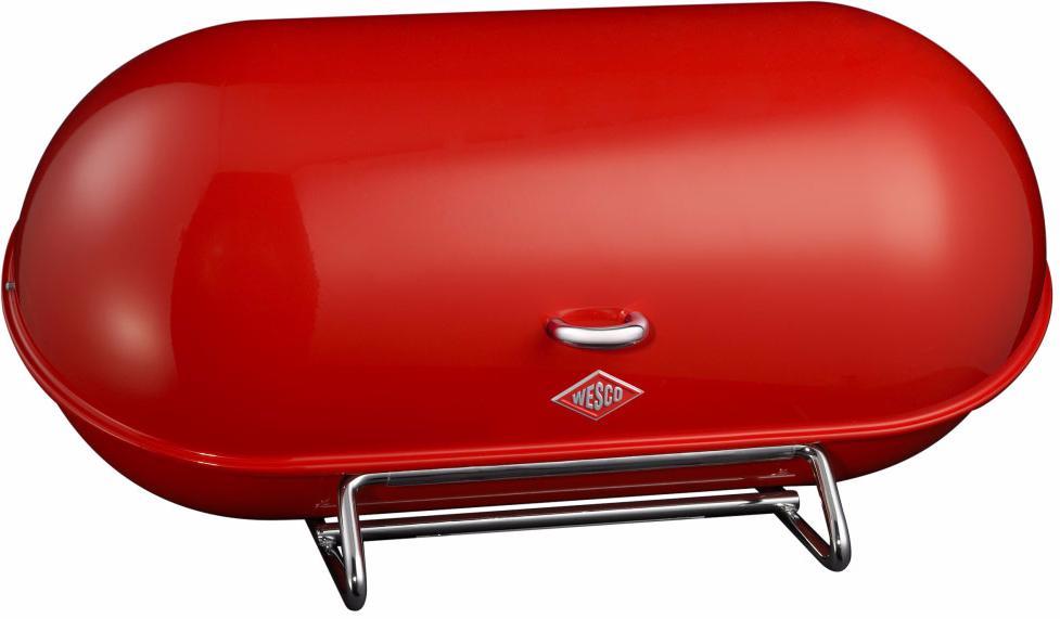 Wesco Breadboy (222201-02) - хлебница (Red)