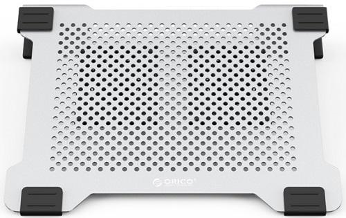 Orico NA15 - подставка для ноутбука (Silver)