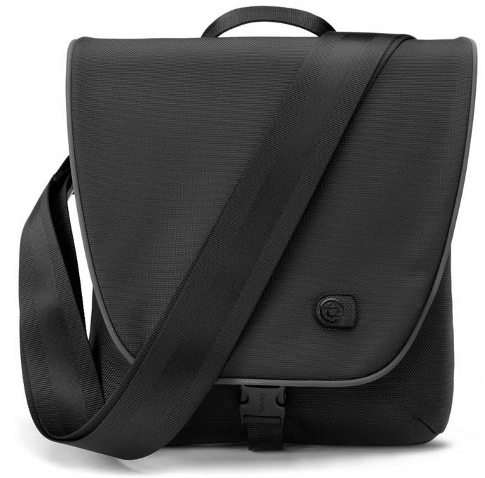Booq Boa courier (BCR10-GFT) - сумка для iPad (Graphite)