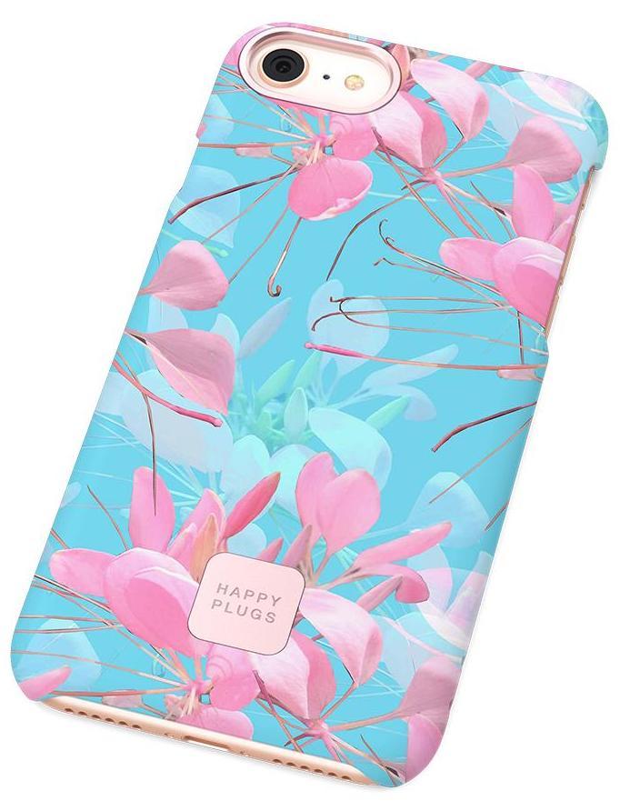 Чехол Happy Plugs Slim Case для iPhone 7/8 (Botanica Exotica)