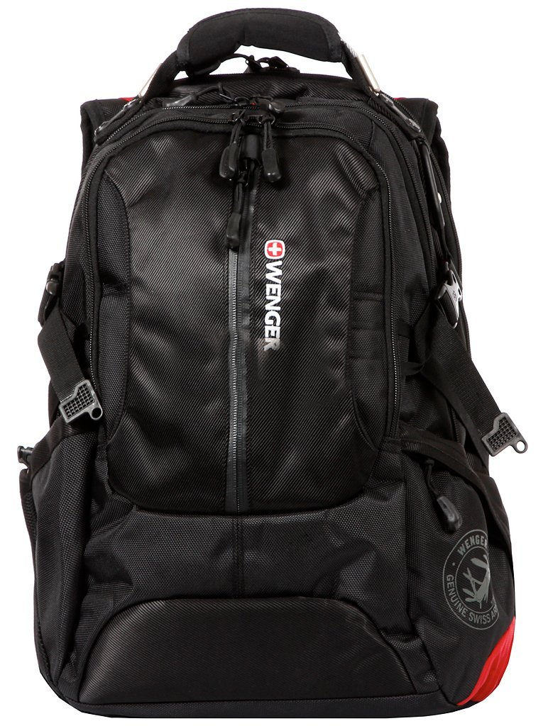 Wenger Large Volume Daypack 15912215