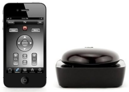 BeaconДжойстики, клавиатуры для планшетов<br>Адаптер превращающий iPhone/iPad/iPod touch в пульт ДУ<br>
