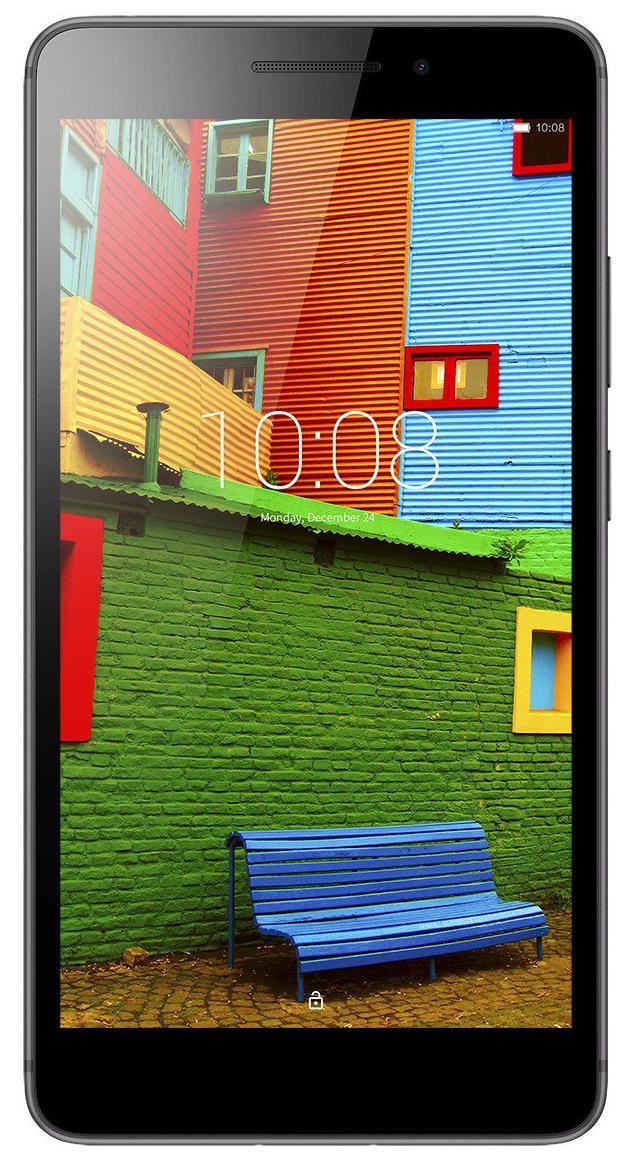 Lenovo Phab Plus PB1-770M 32Gb LTE (ZA070019RU) - смартфон (Gunmetal Grey)