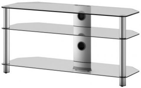 "Sonorous NEO 3130 - стойка для телевизора до 55"" (Silver)"