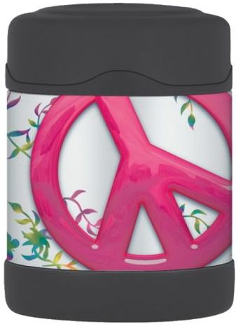 Thermos Funtainer Flowers 112774