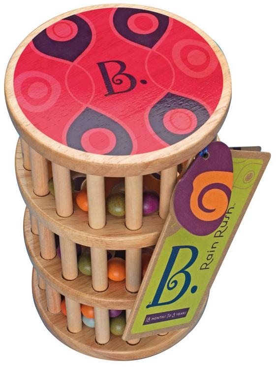 "Battat B. Dot 68644 - игрушка ""Шум дождя"""