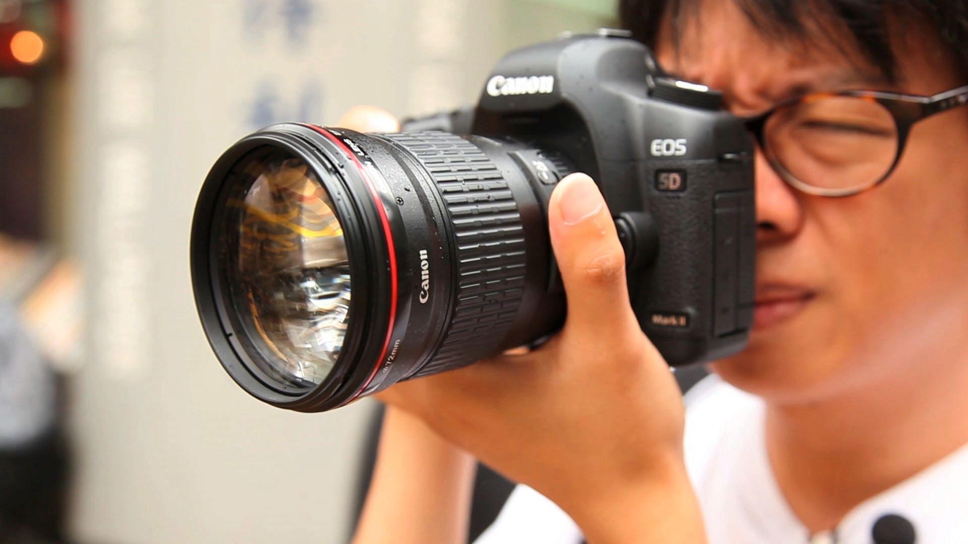 сразу советы фотографов по выбору объектива комплектующих для