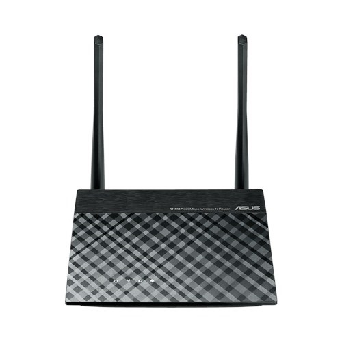 Asus Wireless Router RT-N11Р