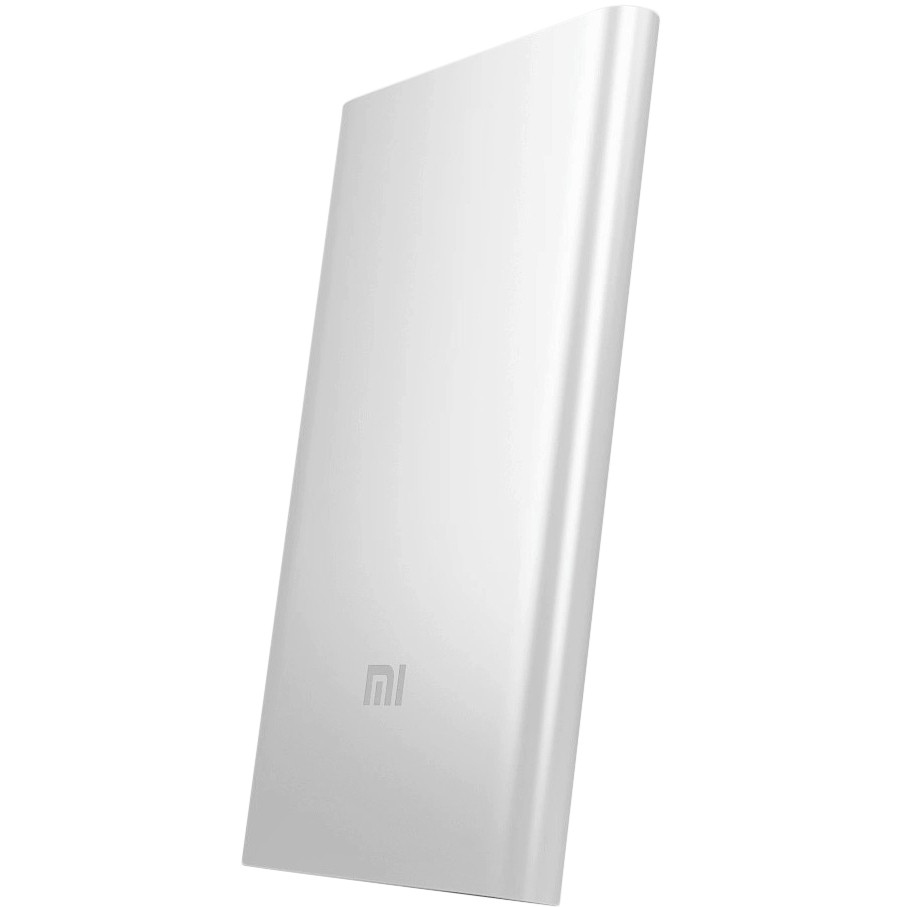 Xiaomi Tech Mi Power Bank 5000mAh NDY-02-AM