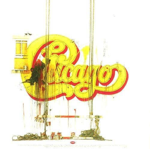 ChicagoВиниловые пластинки<br>Виниловая пластинка<br>